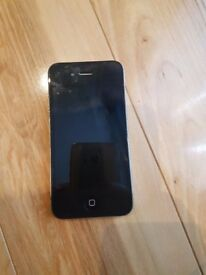 iPhone 4 8gb Vodafone
