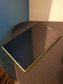 Lenovo S8 Tablet Spares and Repair