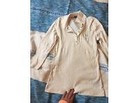 Ralph Lauren 3/4 sleeves polo