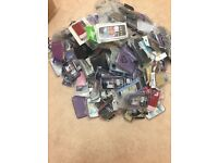 job lot of phone cases open to offers over 70 mixed