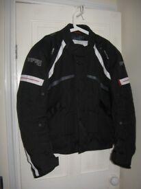 Motorbike / Motorcycle Jacket - size XL - new