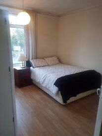 lovely double room in battersea double avalaible