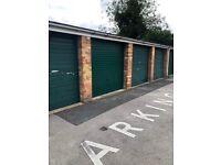 Garage to rent - Davos Close, Woking