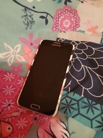 Samsung S6- perfect condition