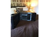 Tricity microwave Oven grill