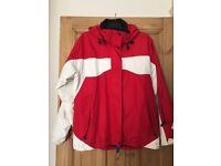 Ski jacket by Skila size 12-14