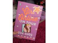 Zoella book