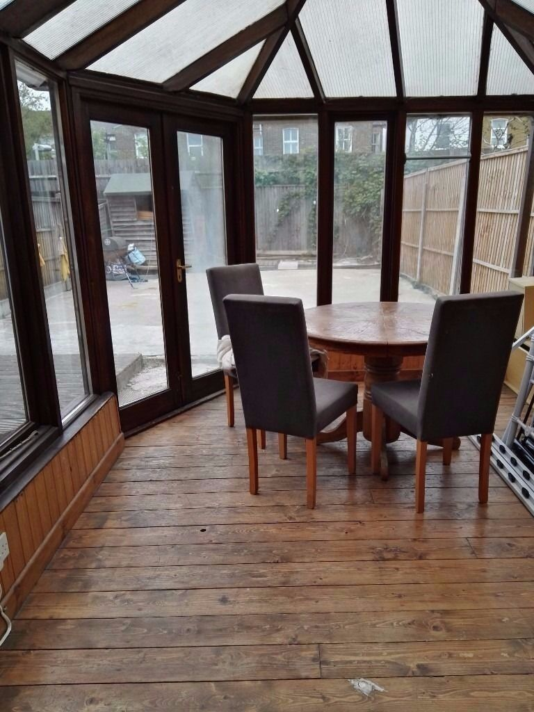 Stunning spacious four bed house in Walthamstow all bills inclusive