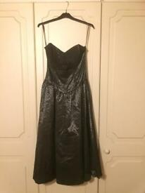 Vintage Evening Dress /Size 14.