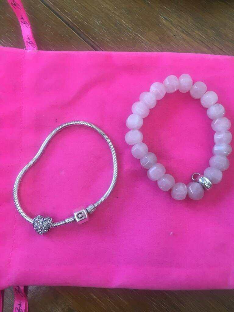 Camilla bracelet and Thomas sabo bracelet | in Bury St Edmunds ...