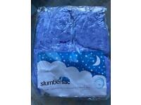 Slumber Sac Baby Sleeping Bag 12-36 mths