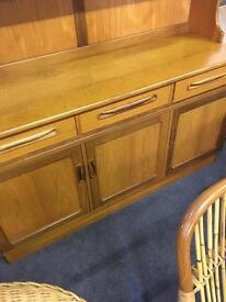 Gplan dresser