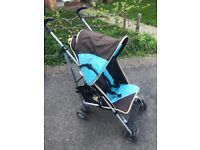 Baby-Start Pushchair