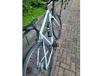 Electric bike, gtech