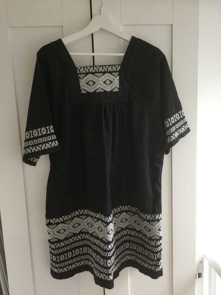 Topshop Tunic