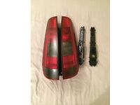 Ford Fiesta Zetec S/ST, Fusion, Mondeo Parts