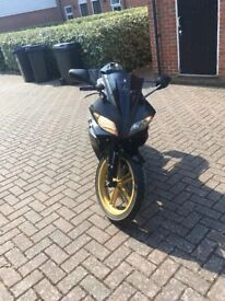 Yamaha YZF R125, LOW MILEAGE, GOOD CONDITION