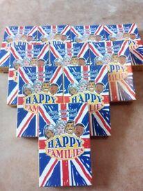 JOB LOT ( 29 PACKS ) POLITICALLY INCORRECT HAPPY FAMILY CARDS