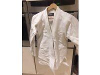 Martial Arts suit size 4/170