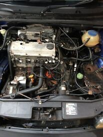 Vw golf mk3 2.0 gti 8v 3dr RARE MODEL