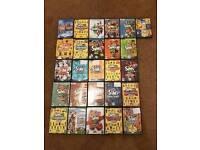 The Sims Massive Games Bundle