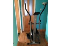 Elliptical 3100 Cross Trainer with cycle