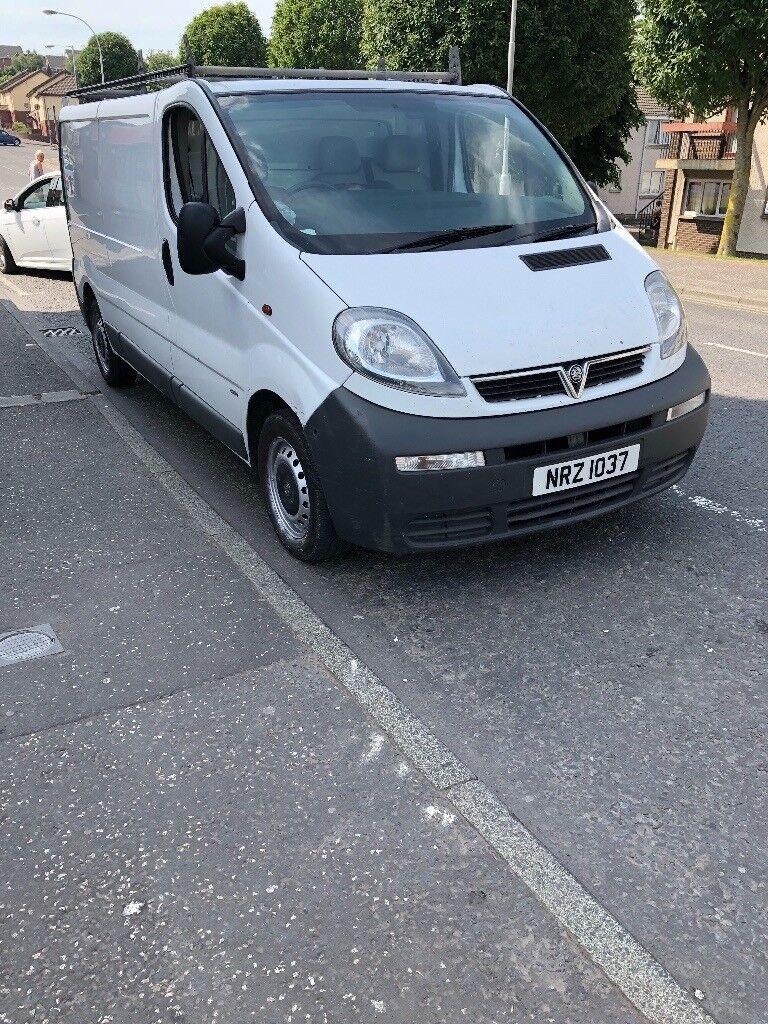 582b582dde 100 bhp van for sell. Belfast ...