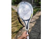 Dunlop Force Tennis Racket