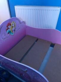 Kids Bed (without mattress)