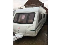 Abbey advantage 2006 6 berth
