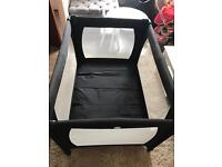 Red kite baby travel cot playpen