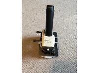 Bresser biolux al Microscope