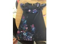 Girls dress age 4 from next
