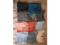Womens clothes bundle size 12-14