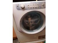 Aqualtis 9kg washing machine