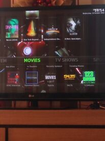 Android box / firestick upgrades