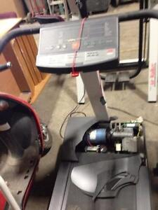 Tapis Roulant, Spinning, Elliptical, Bowflex, Crossfit, Tredmill, bike, weights, benches Gazelle EXERCICE Exercise