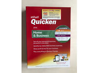Intuit Quicken 2014 Home & Business