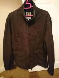 Men's G Star Raw Coat