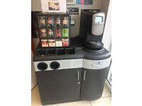 Coffee Machine for Shop