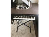 Casio keyboard *AS NEW*