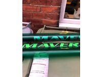 Maver competition 13 mtr pole