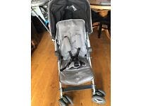 Excellent condition Silver Cross Reflex stroller for sale