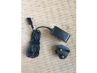 Broken Asus charger U38N