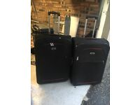 Pair of Antler Suitcases