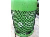Botane gas cylinder - TARE:13kg
