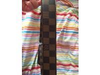 Belt 5pounds not leather