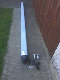 Rhino 3m pipe tube