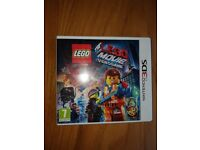 Lego The Movie videogame Nintendo 3DS