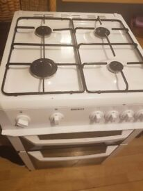 BEKO COOKER gas CHEAP 100£